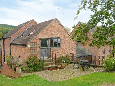 Holiday cottage in Herefordshire