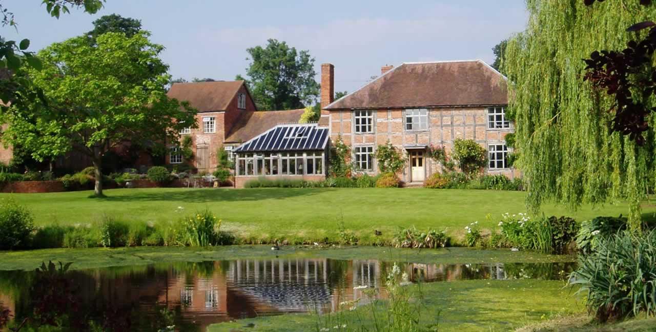 coddington-house