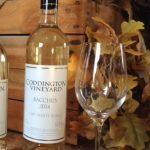 Award winning English wine