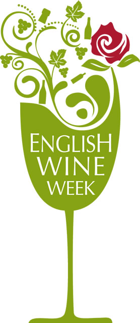 english wine week logo